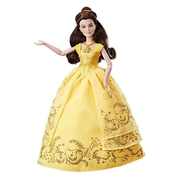 Кукла Бел